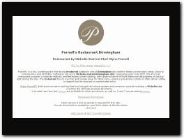 https://purnellsrestaurant.com/ website
