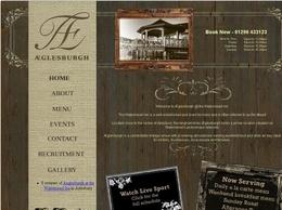 http://www.aeglesburgh.com website