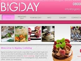 http://www.bigdaycatering.com/ website