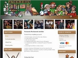 http://www.packardsbar.com/ website