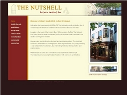http://thenutshellpub.co.uk/ website