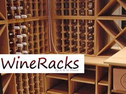 https://www.wineracks.co.uk website