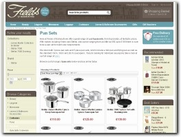 http://shop.fieldsofsidmouth.co.uk/pan-sets/c90 website