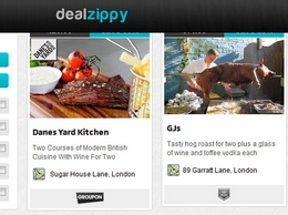 https://www.dealzippy.co.uk/london-restaurants/ website