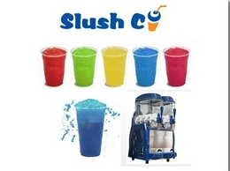 https://slushco.co.uk website