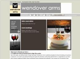 http://www.wendoverarms.co.uk/ website