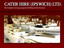 http://www.caterhireipswich.co.uk/ website