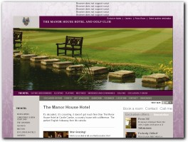 https://www.exclusive.co.uk/the-manor-house/ website