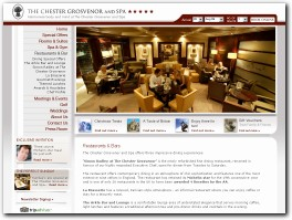 https://www.chestergrosvenor.com/bar-restaurants website