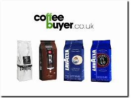 http://www.coffeebuyer.co.uk/ website