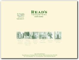 http://reads.com/ website