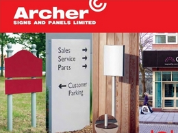 https://www.archersafetysigns.co.uk/ website