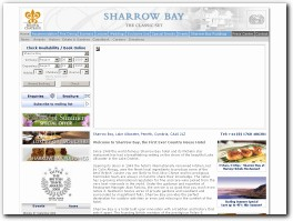 https://www.sharrowbay.co.uk/ website