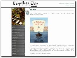 https://www.ubiquitouschip.co.uk/ website