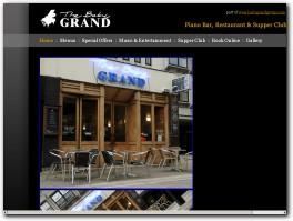 http://www.babygrandglasgow.com/ website