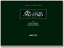 http://www.revellsbistro.co.uk/ website