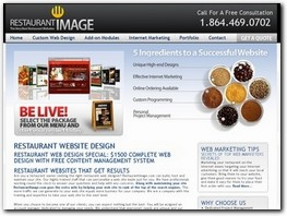 http://www.restaurantimage.com website