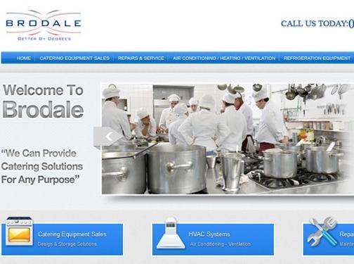 http://www.brodale.co.uk/ website
