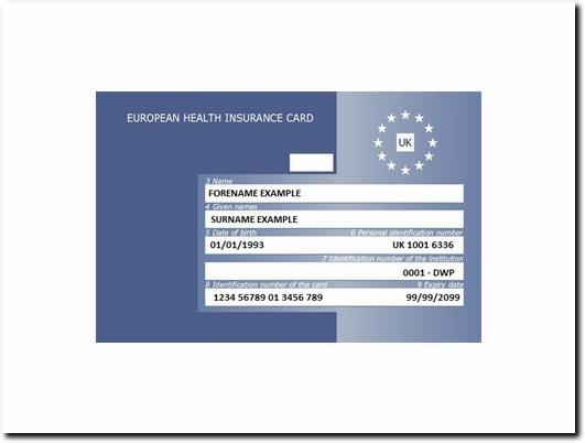 https://www.europeanhealthcard.org.uk/ website